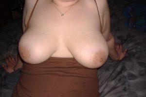 Gisèle femme ronde mais torride