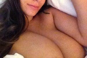 Mes gros nibards au lit