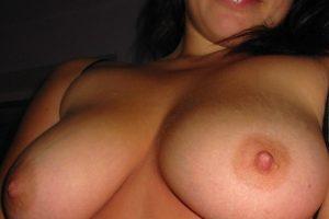Jolie photo de mes seins