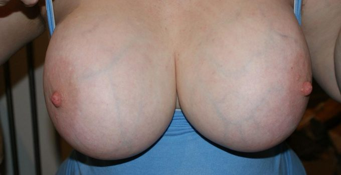 Mes gros boobs sexy