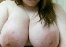 Ma belle paire de seins