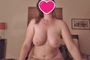Moi et mes gros seins nus
