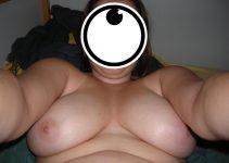 Selfie nue mode salope
