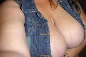 Ma grosse paire de seins