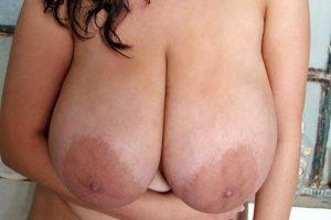 Mes très gros seins