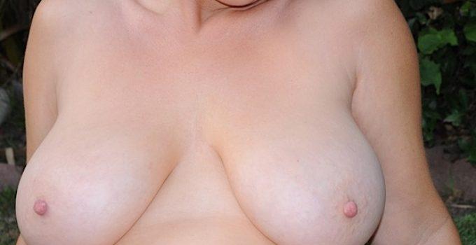Ma photo sexy de mes seins