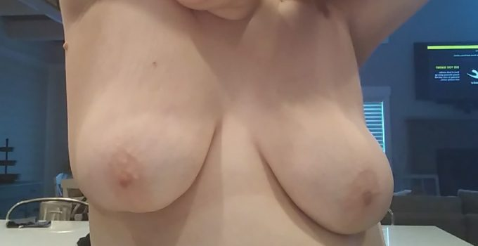 Photo coquine de moi nue