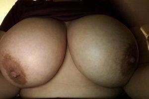 Mes maxi boobs