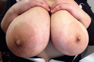 Ma grosse grosse poitrine