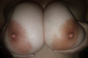 Mes big seins