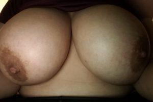 Mes gros seins à la webcam