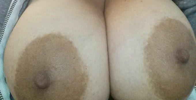 Mes énormes seins sexy