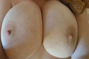 Mes super gros seins