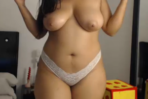Topless et sexy